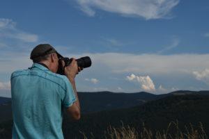 Fotograaf Rob de Groot